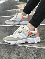 Чоловічі кросівки Adidas Originals Yung 96, Репліка, фото 1