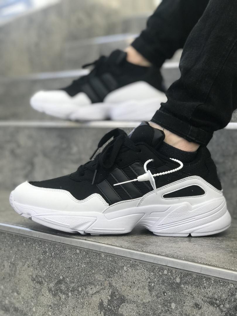 Мужские кроссовки Adidas Originals Yung 96, Реплика