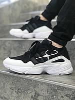 Мужские кроссовки Adidas Originals Yung 96, Реплика, фото 1