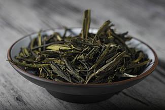 Жёлтый чай  Хошань Хуан Я