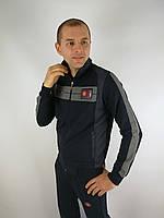 Мужской спортивный костюм  реплика