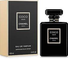 Женская туалетная вода  Coco Noir (100 ml)