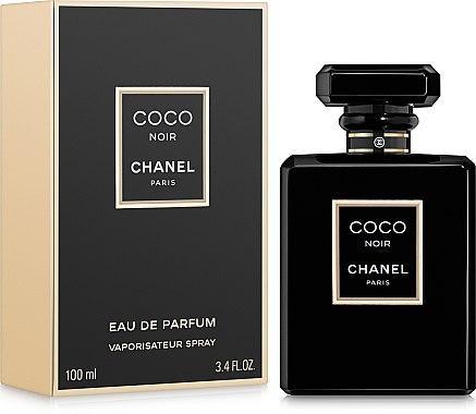 Женская туалетная вода Chanel Coco Noir (100 ml)