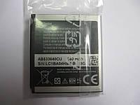 Аккумуляторная батарея мобильного телефона Samsung GT-S3600 GH43-03248A, фото 1