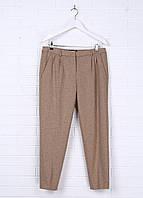 Штаны женские TOMMY HILFIGER цвет бежевый размер 10 арт WW0WW15292