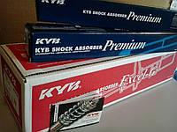 Амортизаторы Kayaba — хорошие отзывы, отличные рекомендации, низкая цена