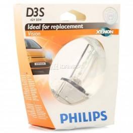 Philips Xenon Vision D3S 42403, фото 2