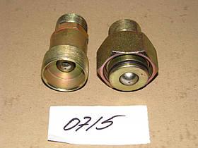 Муфта разъёмная ДТ (М27*1,5) , каталожный № Н.036.69.000
