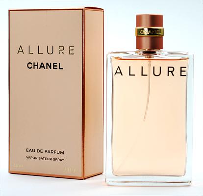 женская туалетная вода Allure Eau De Parfum Chanel 100 Ml продажа