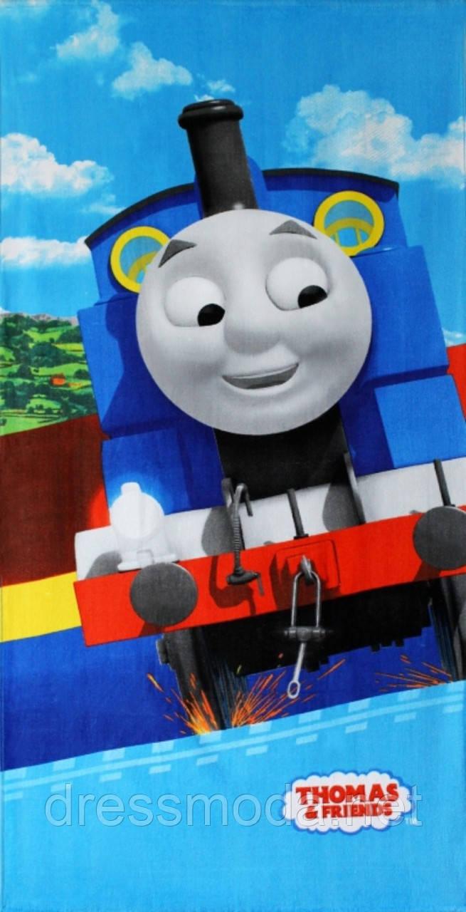 Рушник пляжний Thomas від Disney 140/70 cm.