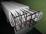 Армированные перемычки АЕРОК 2400х375х200, фото 2