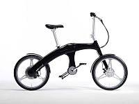 Электровелосипед Mando Footloose G1 Черный (120050511V-864)