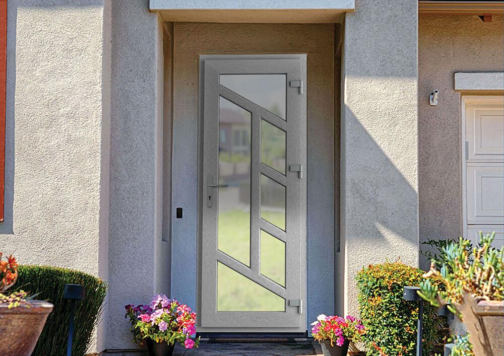 металлопластиковые двери картинки это то
