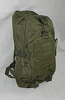 Рюкзак-тактический 30 л. олива, фото 1