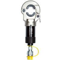 Пресс гидравлический ПГ-300М+ модульный для опрессовки кабельных наконечников и гильз сечениями 16-300 мм. кв.