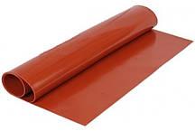 Великий силіконовий килимок 70*70 см