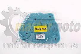 Элемент фильтра воздушного Ямаха GRAND AXIS (поролон с пропиткой)