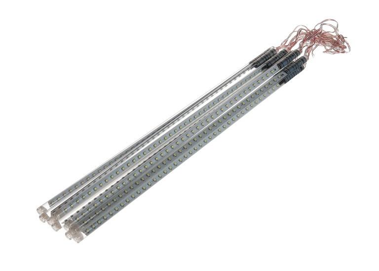 Светодиодная гирлянда метеор LED Meteor White