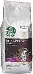 Молотый кофе Starbucks Sumatra 340 грамм, США