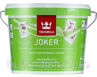 Фарба Tikkurila Джокер, 9 л