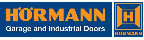 логотип Hormann
