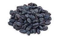 Изюм синий натуральный (теневой сушки), 0,5 кг