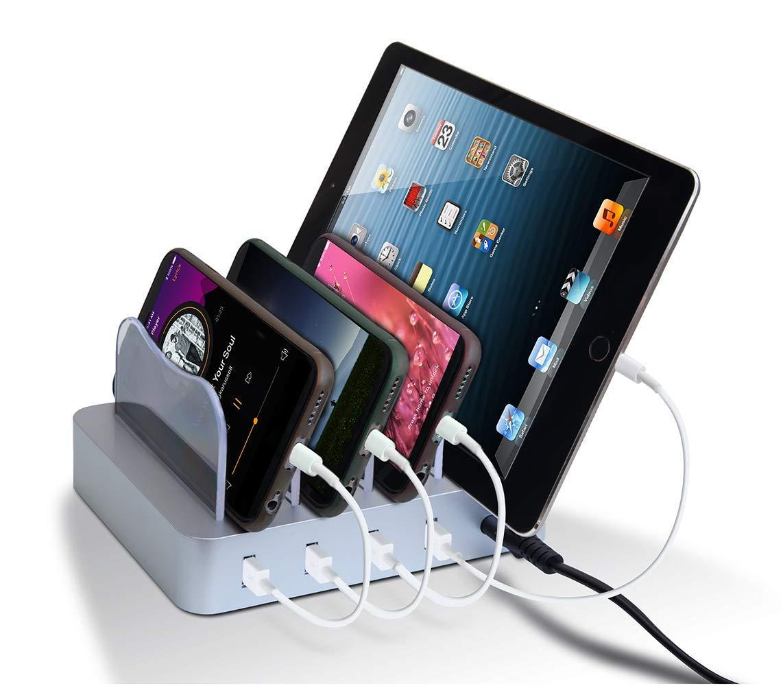 USB док-станция  VIMC 4 порта