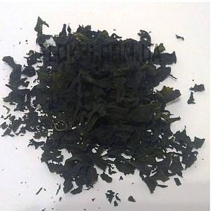 Водоросли Вакаме сушеные 50гр., фото 2