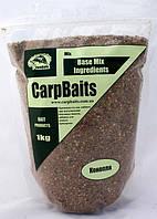 Конопля (дробленая) Carp Baits 1 кг