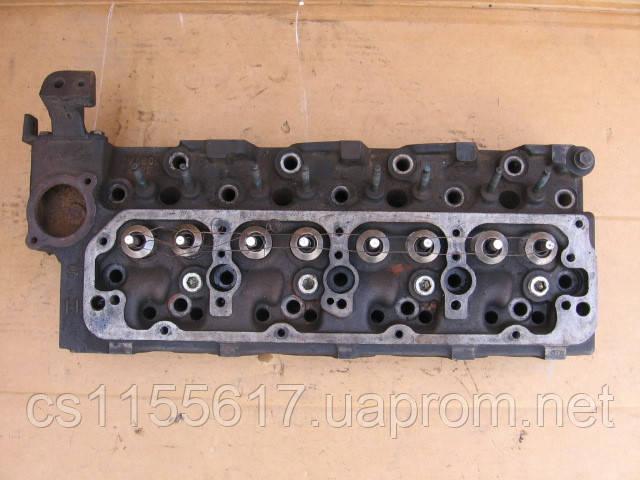 Головка блока цилиндров (тнвд Bosch) б/у на Ford Transit  2.5D 86-91 год
