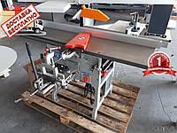 Комбинированный деревообрабатывающий станок FDB Maschinen MLQ 300 TB