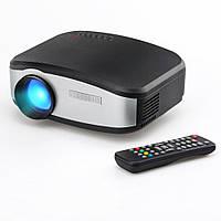 Портативный проектор C6 Wi-Fi (LED Projector)