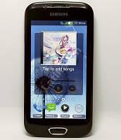 """Китайский телефон Samsung Galaxy S4 9880, дисплей 4,3"""", 2 сим"""
