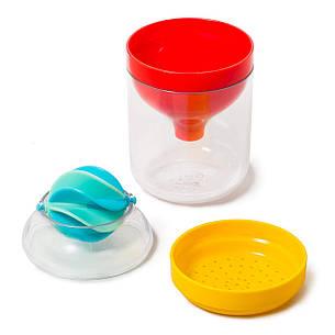 Водонапорная башня. Игрушка для игр в воде (Kid O 10450), фото 2