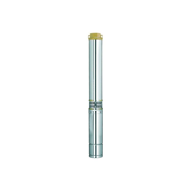 Насос центробежный скважинный 0.37кВт H 49(42)м Q 55(30)л/мин Ø102мм (кабель 35м) AQUATICA (DONGYIN) (777443)