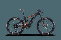 Электровелосипед Haibike XDURO FullSeven 7.0 2016 Черный (120050511V-875)