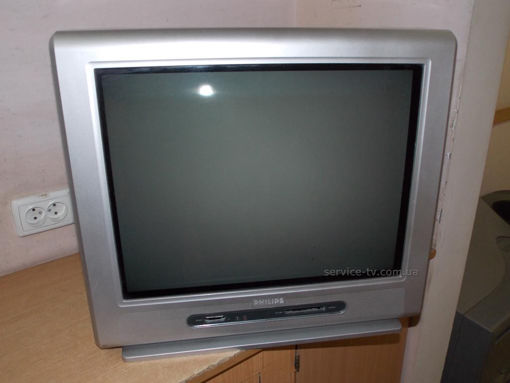 Отремонтированный телевизор Philips 21PT5121_60
