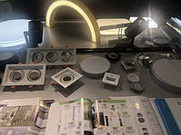 RASSVET - Комплексная поставка электротоваров и осветительных приборов оптом и в розницу - 1647697984
