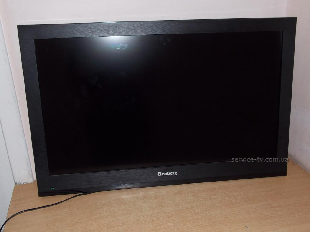 Ремонт телевизора Elenberg E32Q868A