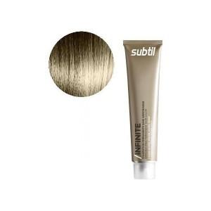 Ducastel Subtil Infinite - крем-краска для волос без аммиака 8-82 - светлый блондин бежевый перламутровый