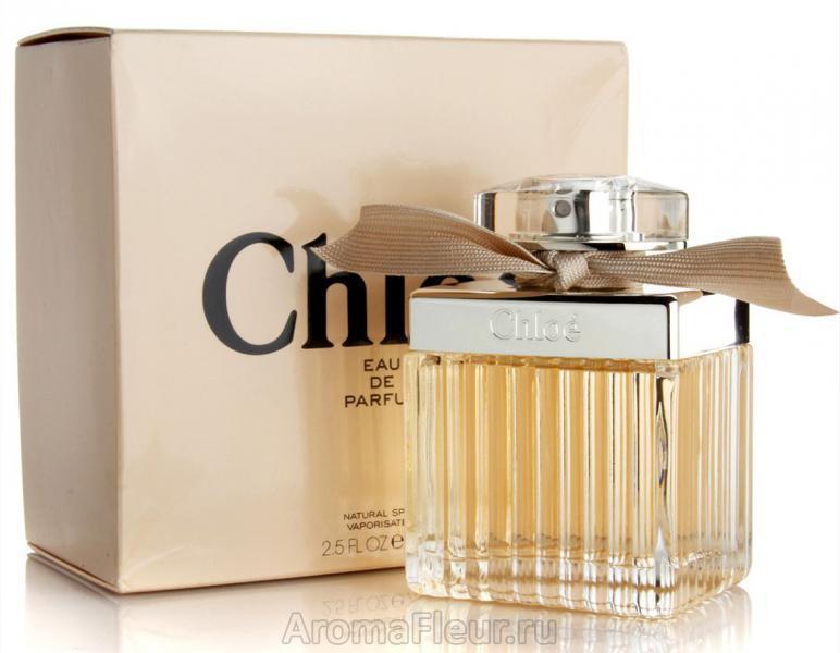 cfd72b095d8c Женская парфюмированная вода Chloe Eau de Parfum Chloe (75 мл ...