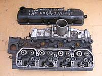 Головка блока цилиндров б/у на Ford Transit  2.4D год 1977-1986 4AA