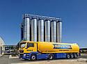 RAVENOL масло моторное 15W-40 Low Emission Truck ACEA E7/E9 - (20 л), фото 5