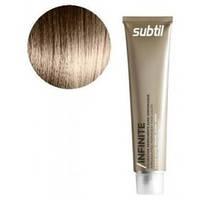 Ducastel Subtil Infinite - стойкая крем-краска для волос без аммиака 9-2 - очень светлый блондин перламутровый