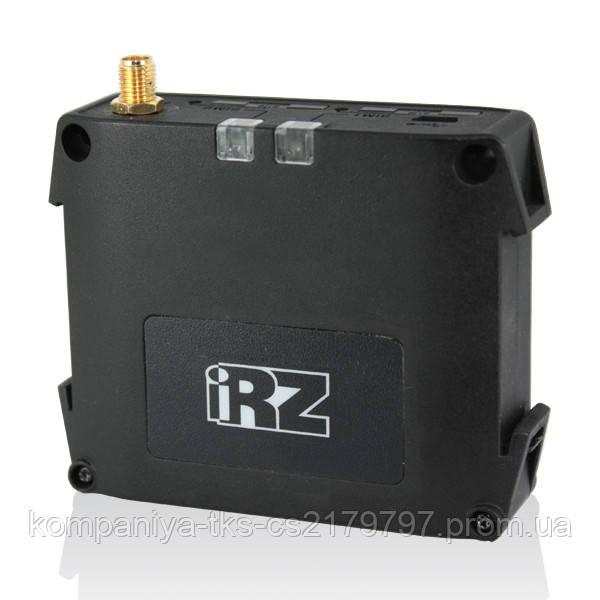 GSM модем iRZ ATM2-232 GSM 900/1800, RS-232, GRPS, встроенный контроллер