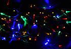 Светодиодная гирлянда нить, 100 светодиодов, IP20, фото 5