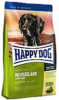 Happy Dog Supreme Sensible NEUSEELAND - Новая Зеландия - корм для собак с чувствительным пищеварением 12,5 кг