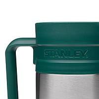 Термокружка Stanley Utility походная 0,47л