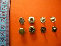 Кнопка 10.5 мм кошелечная  VT2