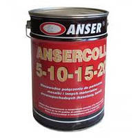 Каучуковый паркетный клей Ansercoll 5-10-15-20 (23 кг)